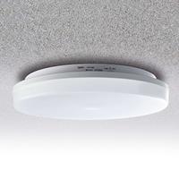 Heitronic LED plafondlamp Pronto met bewegingsmelder
