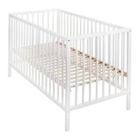 Quax babybed Lina - 83x125x65cm - wit