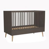 Quax backorder Quax - Babybed Cocoon - 140x70cm - 104x144x75 - Bruin