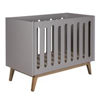 Quax Babybed/Bank Trendy (60x120cm) - 3 kleuren - 124x92x65cm