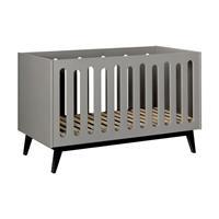 Quax Babybed/Bank Trendy (70x140cm) - 3 kleuren - 144x92x75cm