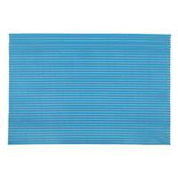 differnz Multi badmat 65x45cm blauw