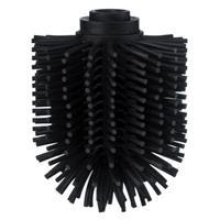 Smedbo Xtra Losse borstel Zwart H235S