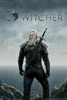 GBeye The Witcher Teaser Poster 61x91,5cm