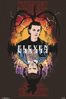 GBeye Stranger Things Eleven Poster 61x91,5cm