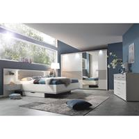 Home24 Bedlades Boston-Extra (set van 2),