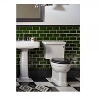 heritagebathrooms Heritage Bathrooms Duoblok Wynwood 380x210x475mm