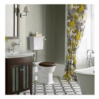 heritagebathrooms Heritage Bathrooms Half-hoge Toiletreservoir Blenheim