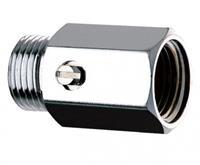 delabie Kraanuitloop 35 mm 825015