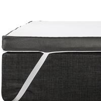 swissnight Swiss Night Swiss Night Twin-Motion Topdekmatras 80 x 200