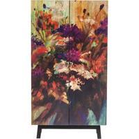 Kare Design Kabinetkast Fleur