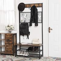Home24 Compacte garderobe Welford,