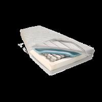 deslaapfabriek Frans matras pocketvering 350, koudschuim, 21 cm hoog