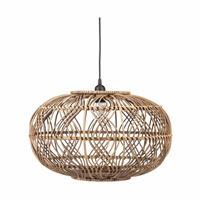 Melo Hanglamp Naturel