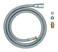 grohe Doucheslang 1425mm Chroom