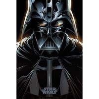 Pyramid Star Wars Vader Comic Poster 61x91,5cm