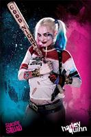 Pyramid Suicide Squad Harley Quinn Poster 61x91,5cm