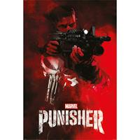 Pyramid The Punisher Aim Poster 61x91,5cm