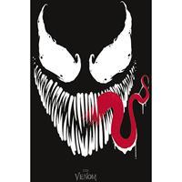 Pyramid Venom Face Poster 61x91,5cm