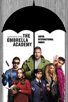 Pyramid The Umbrella Academy Super Dysfunctional Family Poster 61x91,5cm