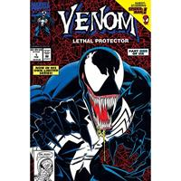 Pyramid Venom Lethal Protector Part 1 Poster 61x91,5cm