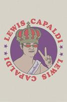 Pyramid Lewis Capaldi Sweetheart Poster 61x91,5cm