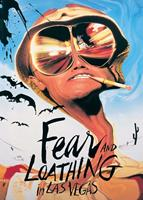 Pyramid Fear and Loathing in Las Vegas Too Rare to Die Poster 61x91,5cm