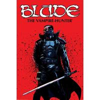 Pyramid Blade The Vampire Hunter Poster 61x91,5cm