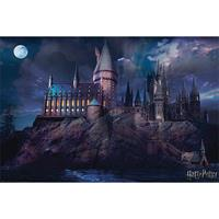 Pyramid Harry Potter Hogwarts Poster 91,5x61cm