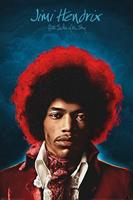 Pyramid Jimi Hendrix Both Sides of the Sky Poster 61x91,5cm
