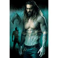 Pyramid Justice League Aquaman Poster 61x91,5cm