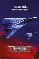 Pyramid Top Gun The Need For Speed Poster 61x91,5cm