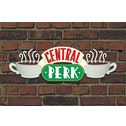 Pyramid Friends Central Perk Brick Poster 91,5x61cm