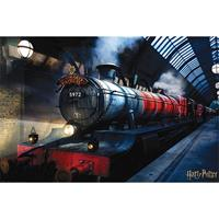 Pyramid Harry Potter Hogwarts Express Poster 91,5x61cm