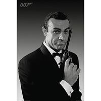 Pyramid James Bond Connery Tuxedo Poster 61x91,5cm