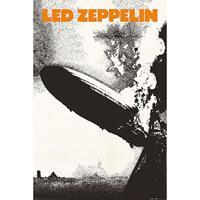 Pyramid Led Zeppelin Led Zeppelin I Poster 61x91,5cm