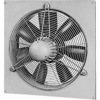 helios HQD 355/6 TK Axiaalventilator 400 V 1970 m³/h