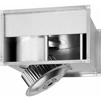 helios KW 200/4/40/20 Wand- en plafondventilator 230 V 925 m³/h