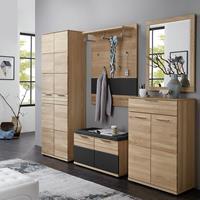 Home24 Garderobekast Jorvi, home24