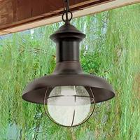 FARO BARCELONA ESTORIL-P hanglamp voor buitenshuis