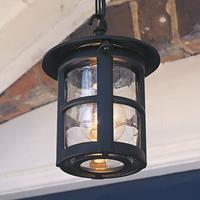 Elstead Buiten-hanglamp Hereford