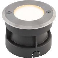 EVN 6722502 eds - In-ground luminaire LED not exchangeable 6722502 eds