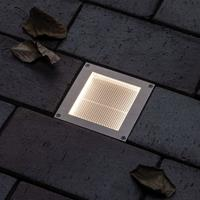 Home24 Solar-inbouwlamp Aron I, home24