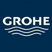 Grohe Montageset Euro Keramisch wand WC 49510000