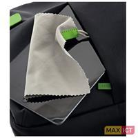 """Leitz Complete 15.6"""" Smart Messenger Laptoptas. Type etui: Aktetas, Maximumafmetingen schermcompatibiliteit: 39,6 cm (15.6""""""""), Draaghandvat, Schouderband. Gewicht: 900 g. Oppervlakte kleur"""