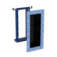 Geberit Inbouwreservoir Duofix met opslagnis 500x870x150mm