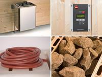 WEKA | Ovenset 8 | 9,0 kW BioS
