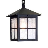 Elstead Buiten hanglamp Winchester BL18B