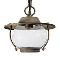 Moretti Met ketting - buitenhanglamp Adessora