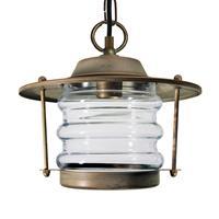 Moretti Lantaarn hanglamp Adessora zeewaterbestendig